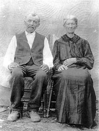 David & Nancy McKenzie
