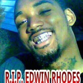 Edwin M Rhodes