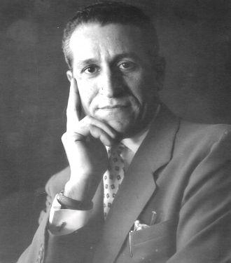 Harry M Pellegrino