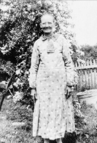 Sarah Elizabeth (Harding)