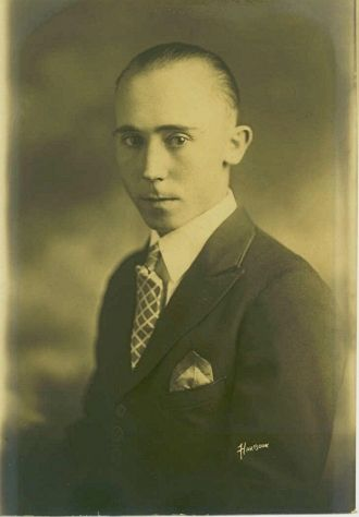 Lyman Parden HASKELL
