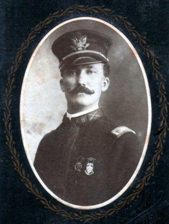 Max Yurkiewicz Portrait