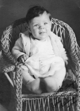 A photo of James Lawrence Belknap