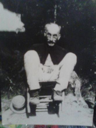 John W. Burress/Burris