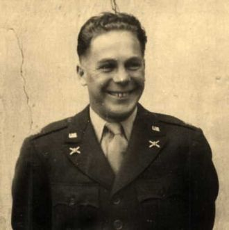 Charles Deforest Hilsinger