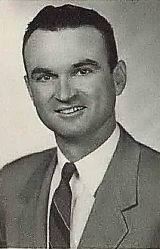 Dennis J. Yoakum
