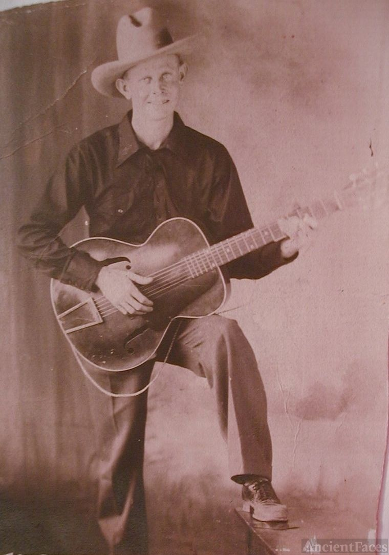 Clark Franklin Johnston