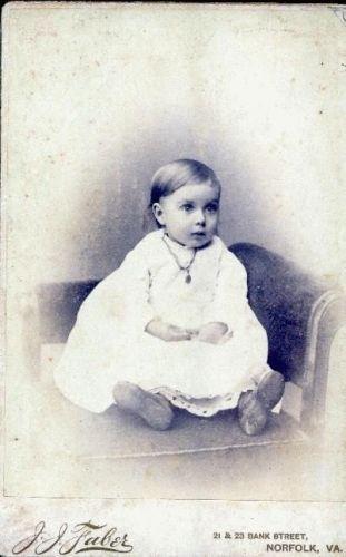 Charles Hill Ashburn Jr