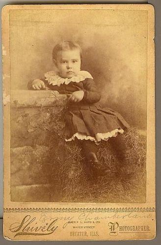 Emmy Chamberlain