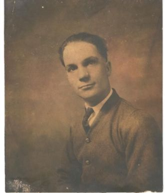 James Valras Massey Sr.