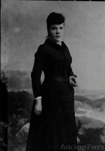 Charlottie Chapman