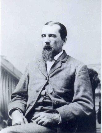 William Nathan Croft