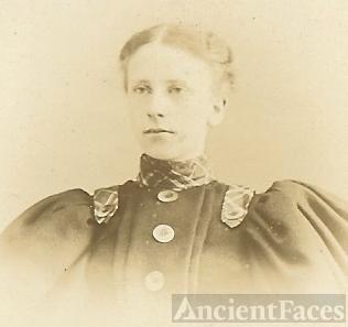 Aunt Kit, Sherman's Aunt