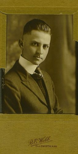 Alonzo Douglas Boston