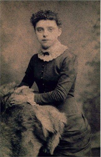 Susan (Gilbert) Earp