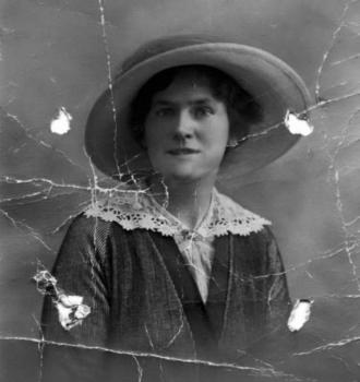 Louisa Houseman