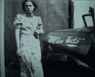Miss Tuts...(grandma)