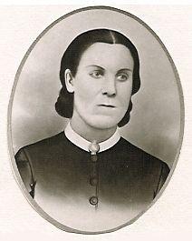 Ann Locke 1st wife to George Gull