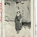 Mary Lee Sandifer, 1924