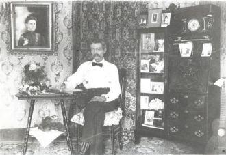 Thomas W Craig