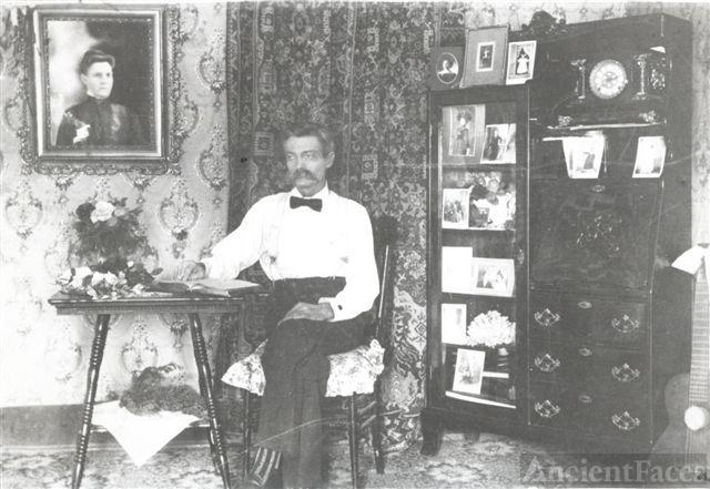 Thomas W Craig II