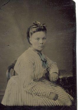 Margaret Garabrandt-Carr