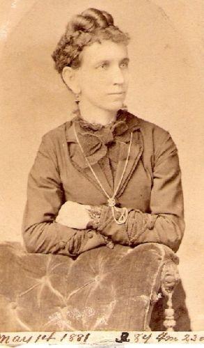Ettie Quin