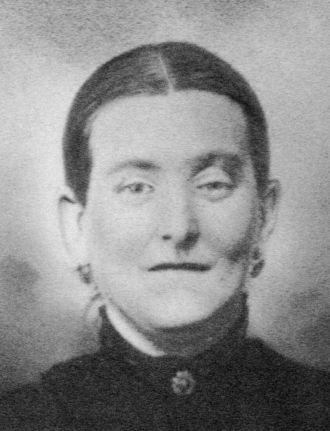 Charlotte Parker Greenwood