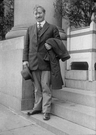 Frederick Albert Cook, Explorer