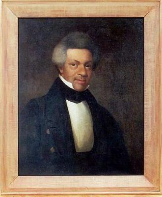 Cheryl D. Effiom ancestor