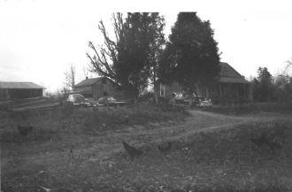 The Hagemann Farm