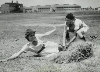 Women's Baseball League WW 2
