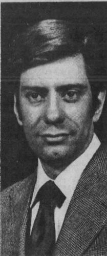 Bill Rees