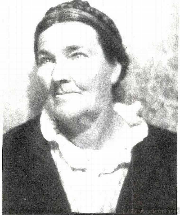 Lular Effie Cook Powell
