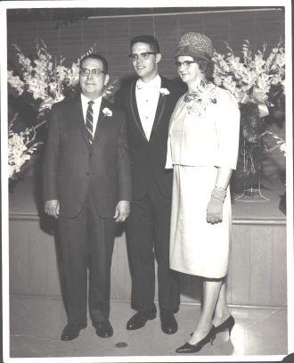 Fritz, Waynuel, Edna McCray