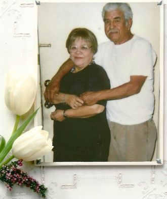 Beatrice Chavez, TX
