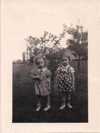 Ruthie Martz & Sally