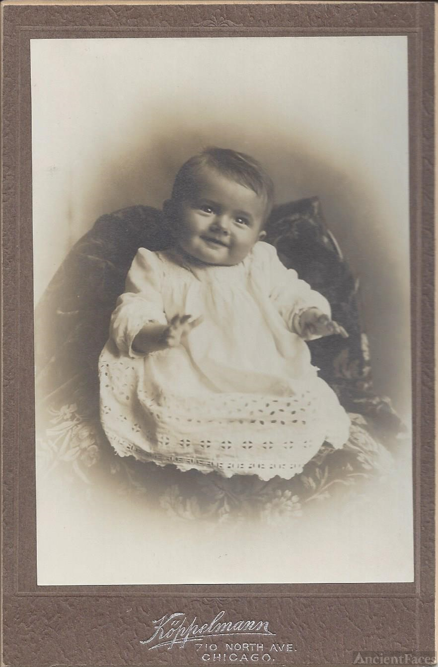 Josephine Henke Schenk
