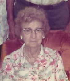 Dorothy B Booth