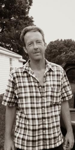 Joe Edwin Vaughn