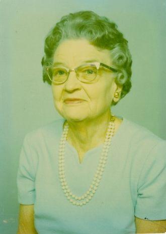 Clara Ann Michel Brake