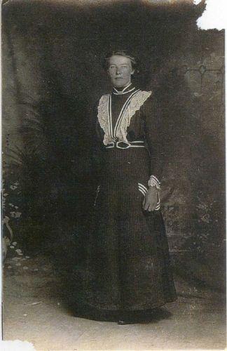 Sarah Ewert