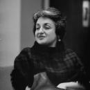 Betty Naomi (Goldstein) Friedan