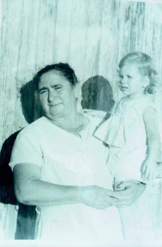 Michelle and Vittoria Tocco