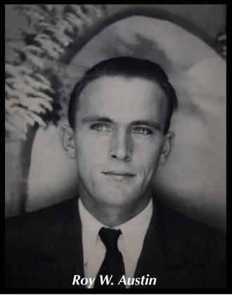 Roy Willard Austin