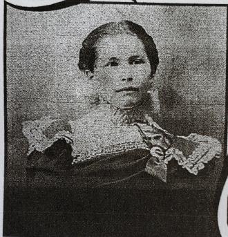 Etta May Pettinger Dufford