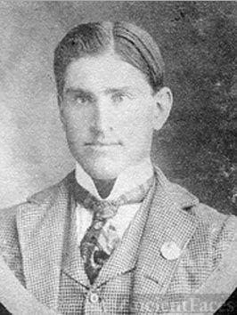 Francis 'Frank' Kroetch; Conception, Missouri