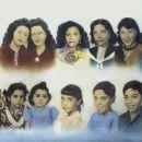 Alfonso Ribera and Francisquita Garcia Children