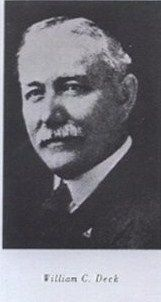 William Charles Deck 1867-1923