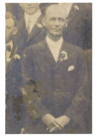 Edwin Blauvelt Decker Sr